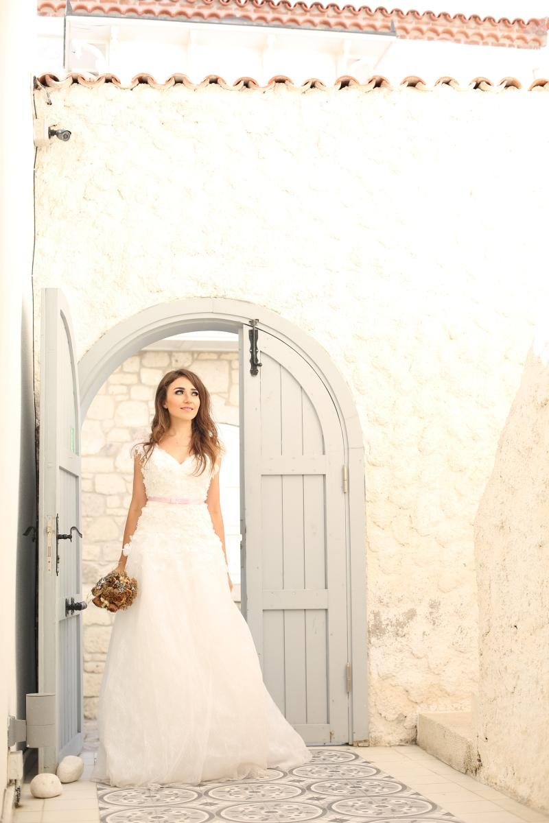 Evlilik Hikayesi-Fotoğraf Çekimi